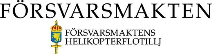 Logotyp Hkpflj bildtext SWE